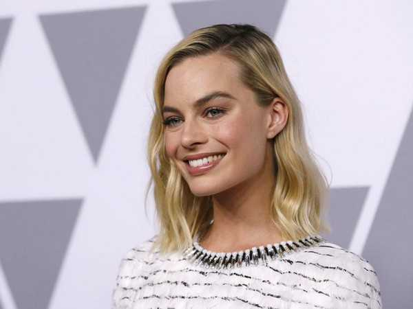 Margot Robbie to portray Barbie in first live-action film