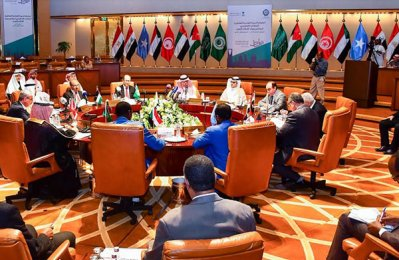 Arab council adopts 'Tolerance' as theme in 2019