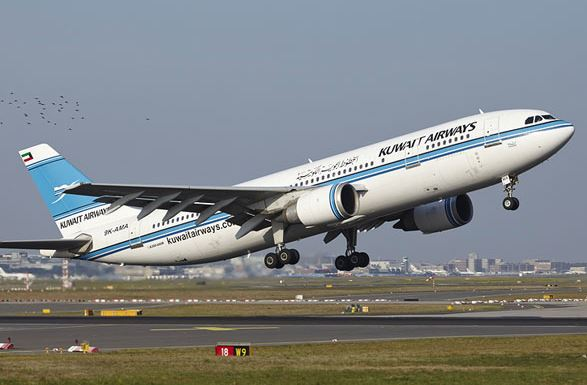 Kuwait, US resume direct flights today