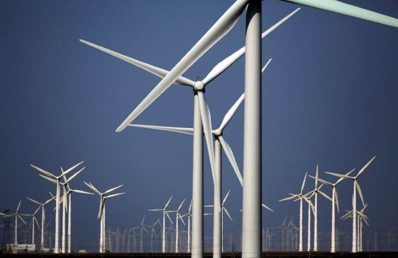 Saudi Arabia awards first major wind project worth $500m