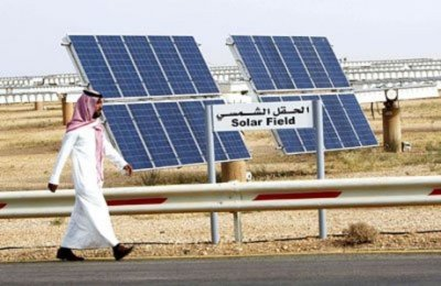 Masdar-led consortium wins $500m Saudi wind farm project