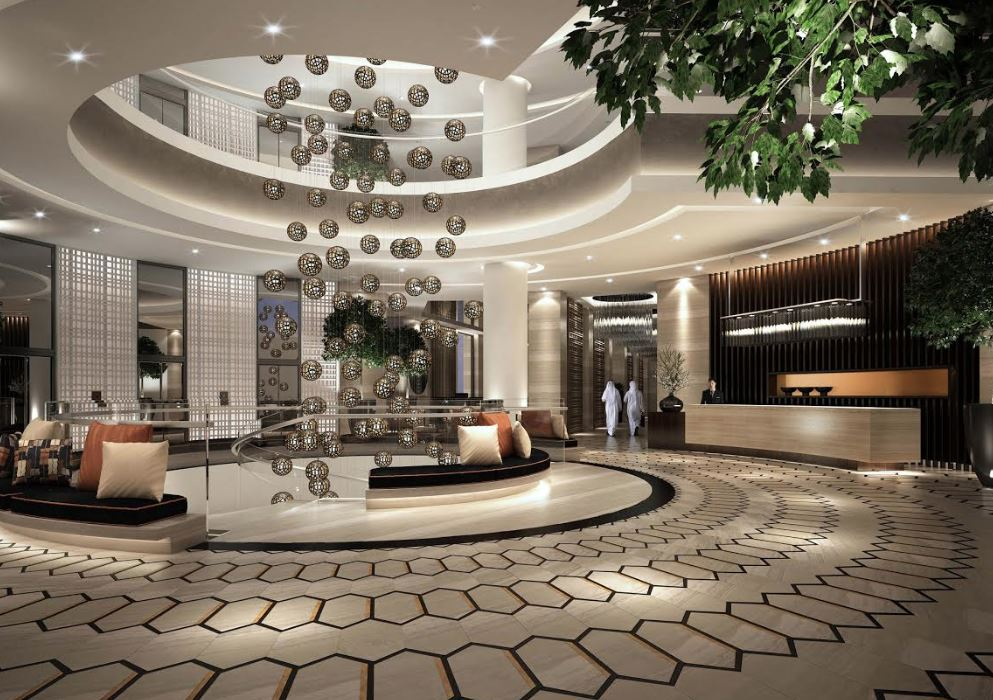 Fairmont opens their first hotel in Riyadh
