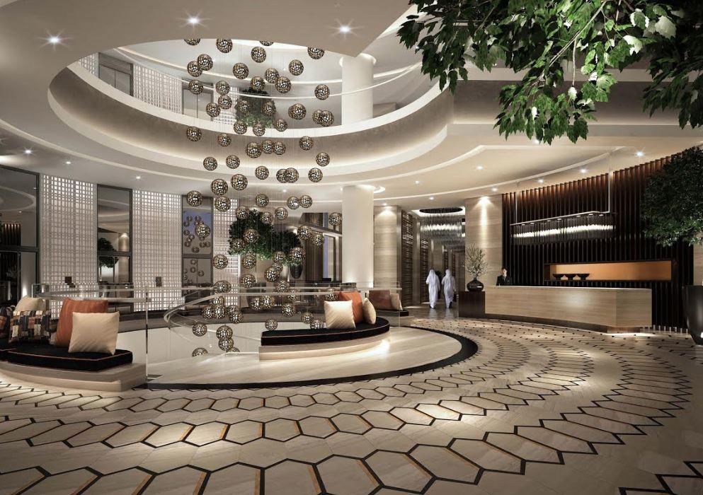 Fairmont opens their first hotel in Riyadh
