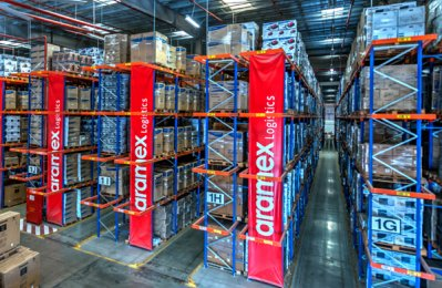 Aramex acquires Saudi TAL in $80m deal