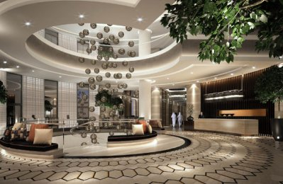 Fairmont opens new hotel in Riyadh