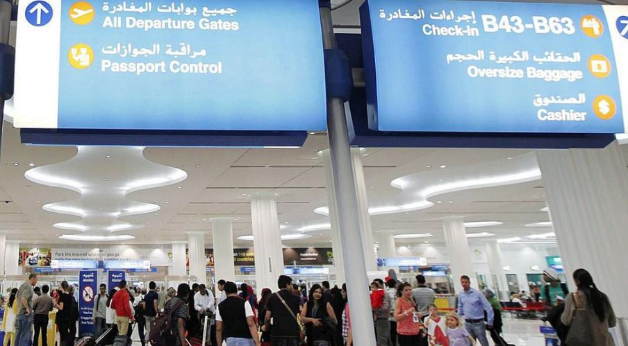 Number of Indians coming to GCC for work drops by 62% in 5 years