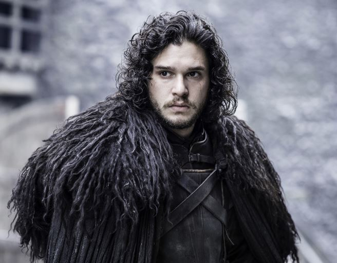 Jon Snow - and death - take centre stage in Game of Thrones trailer