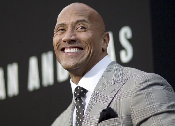 Dwayne Johnson reveals truth behind 'fabricated' interview