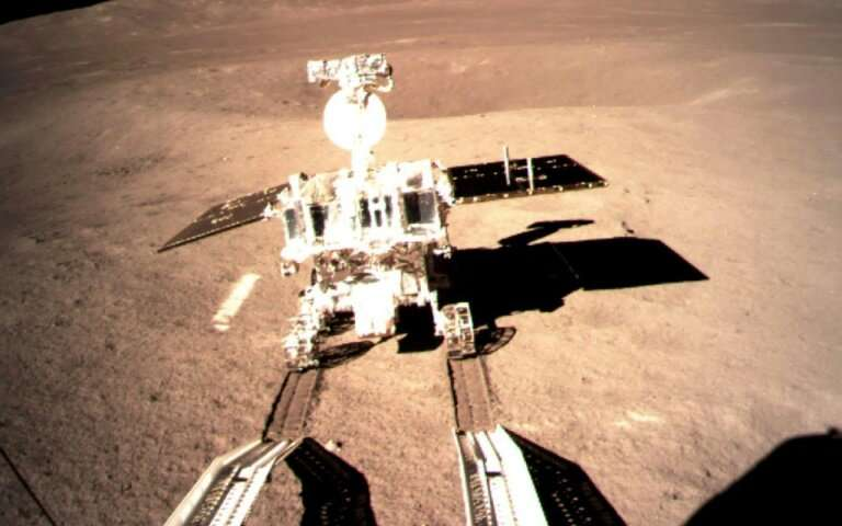 China envisions moon base after far-side success