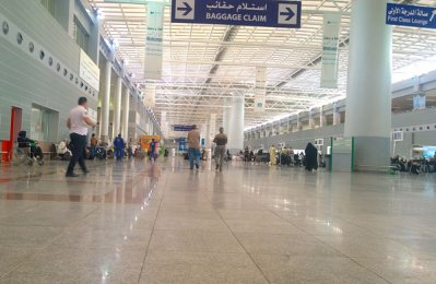Saudi airports welcome over 98m passengers in 2018