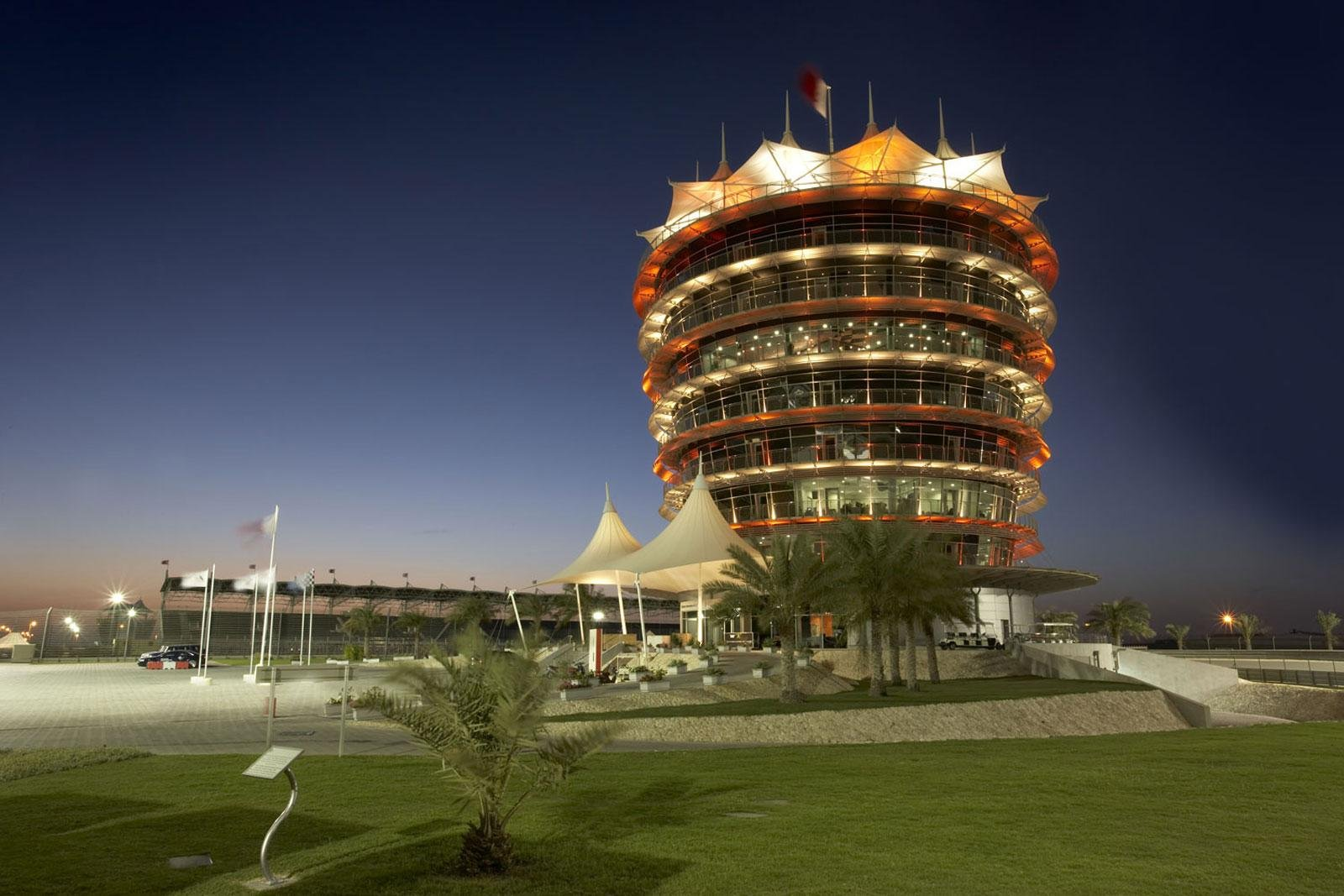 BIC offers early bird discount for F1 tickets