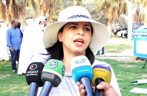 Kuwaiti University professor applies for asylum in the US