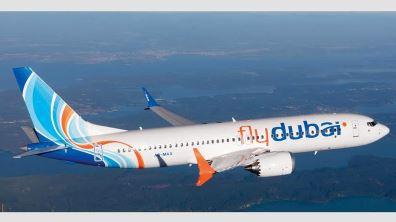 Flydubai considering resumption of flights to Damascus