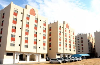 Kuwait to hand over 6,000 new housing units by April