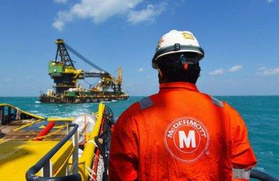 McDermott wins Daelim Saudi Arabia project contract