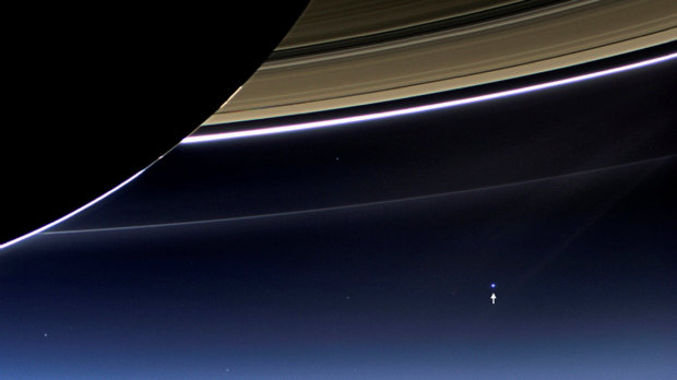 Tech Talk: Saturn's rings are younger than the planet itself