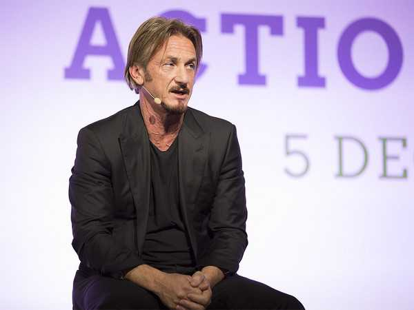 Sean Penn's space drama 'The First' gets shelved