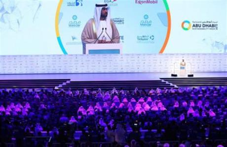 $11bn deals inked at World Future Energy Summit