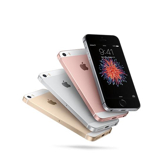 Apple iPhone SE back in sale