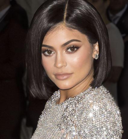 Kylie Jenner working on secret project, denies Second Pregnancy