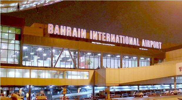Nine million passengers travelled through BIA last year