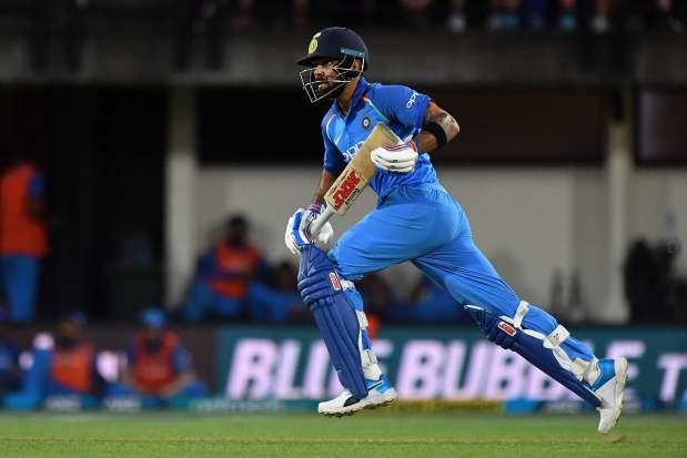 India rest Kohli for last two NZ ODIs