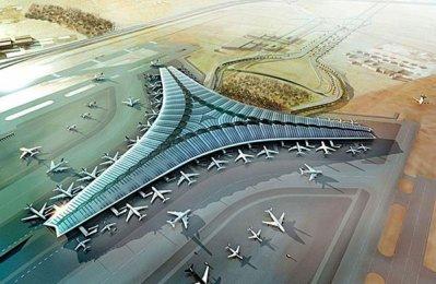 Kuwait airport drives digital transformation with Microsoft Azure