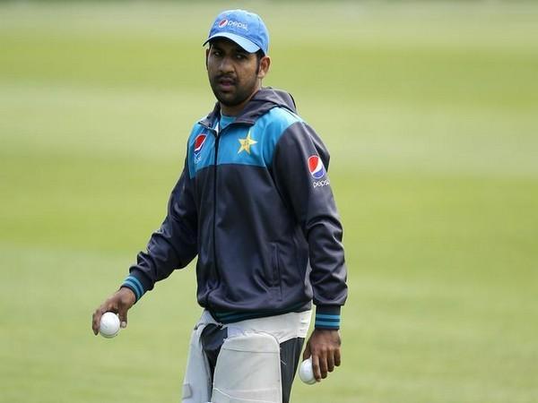 Sarfaraz Ahmed apologises for racial comments against Proteas batsman