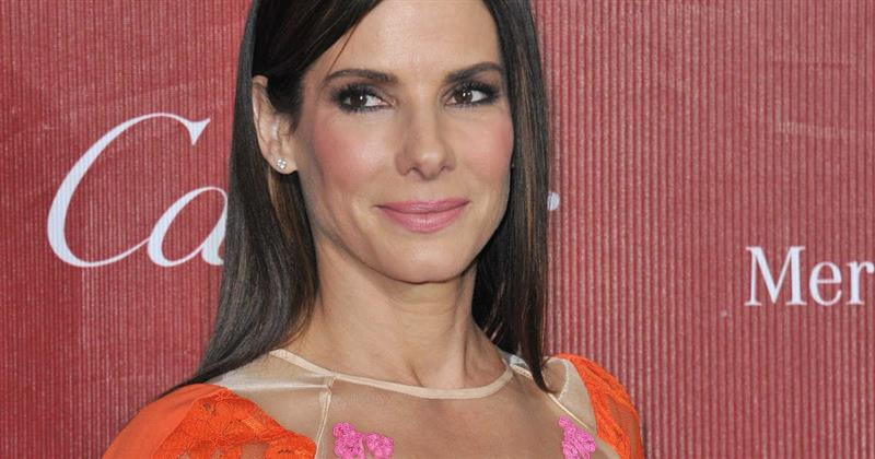 Sandra Bullock teams up with Netflix for comic book film 'Reborn'