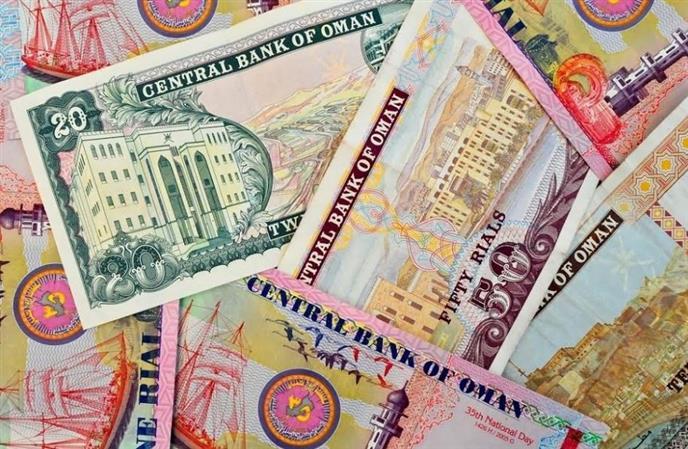 Oman's GDP per capita reached OMR 6,264 in 2017