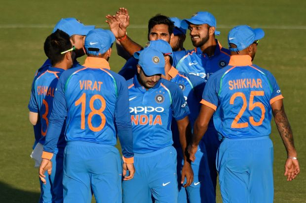 Yadav bamboozles New Zealand as India take 2-0 lead in ODI series
