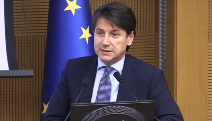 Italian Prime Minister to visit Oman today