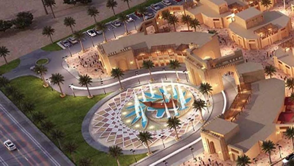 New 24-hour souq to open soon in Oman