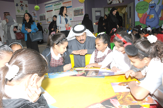 <p>Schools across Bahrain have started replacing homework with classroom activities to ease the burden on students.</p><div>The procedure, announced by the Education Ministry, took effect yesterday as thousands of students returned to schools after spring holidays for the beginning of the second term.</div><div><br></div><div>Education Minister Dr Majid Al Nuaimi toured several schools and inspected the implementation of the new measure.</div><div><br></div><div>Under the new system, a daily period would be allocated for reading books and publications related to Arabic and English curricula.</div>