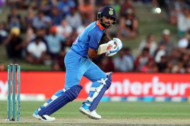 Kohli bows out as India take unassailable lead against Kiwis