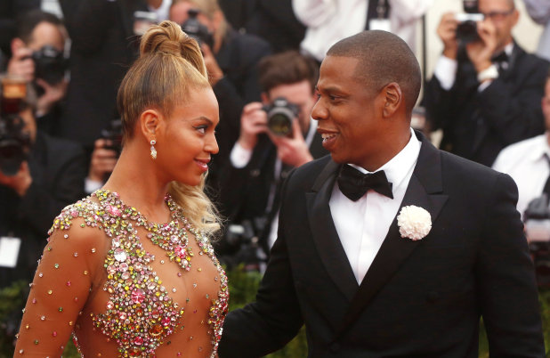 Beyonce, Jay-Z offer chance of lifetime tickets to fans who go vegan