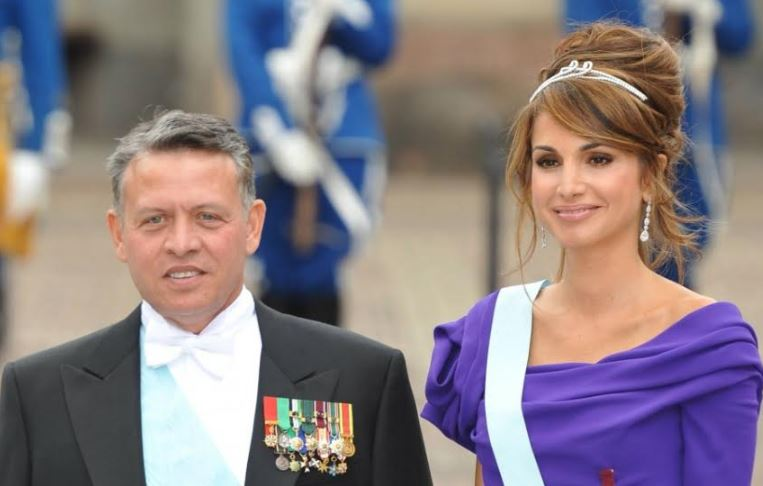 King of Jordan to visit Turkey and Tunisia