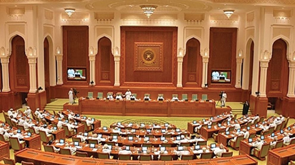 Nominations for Shura Council elections begin