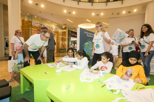 <p><em>Craft activities for children</em></p>