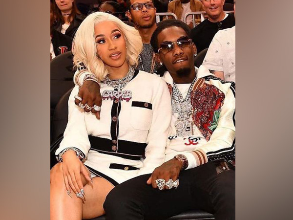 Cardi B and Offset are 'working things out'