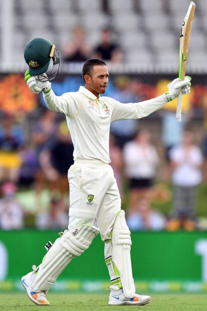 Khawaja smacks century as Sri Lanka chase massive target