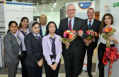 Denmark opens new visa application centre in Kuwait