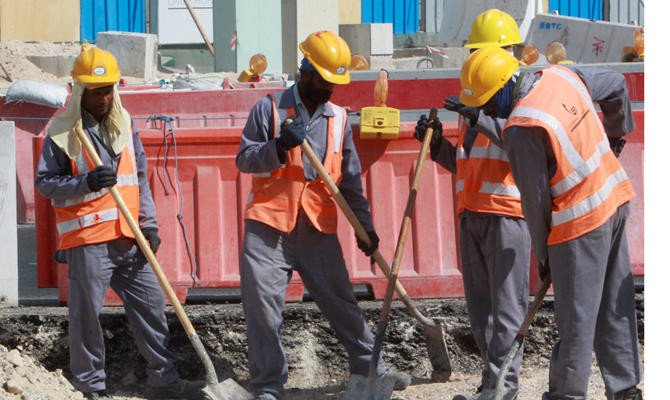 Time running out on Qatar labour reform, warns Amnesty