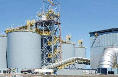 Spanish group Cemengal wins Kuwait cement project deal
