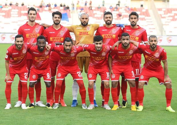 Muharraq set for Riffa clash