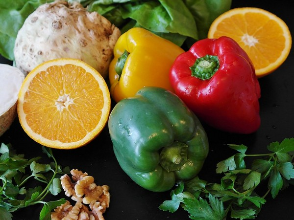 Here's how colourful food boost immunity