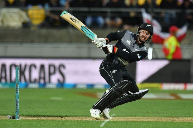 Seifert blitz helps Kiwis beat India in opening T20