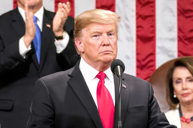 Trump won't meet Xi before trade deadline