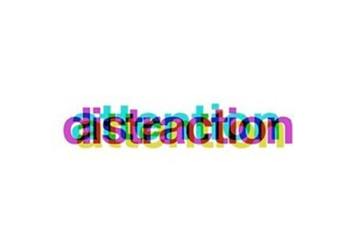 A distraction