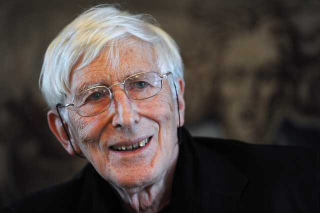 French author and illustrator Ungerer dies